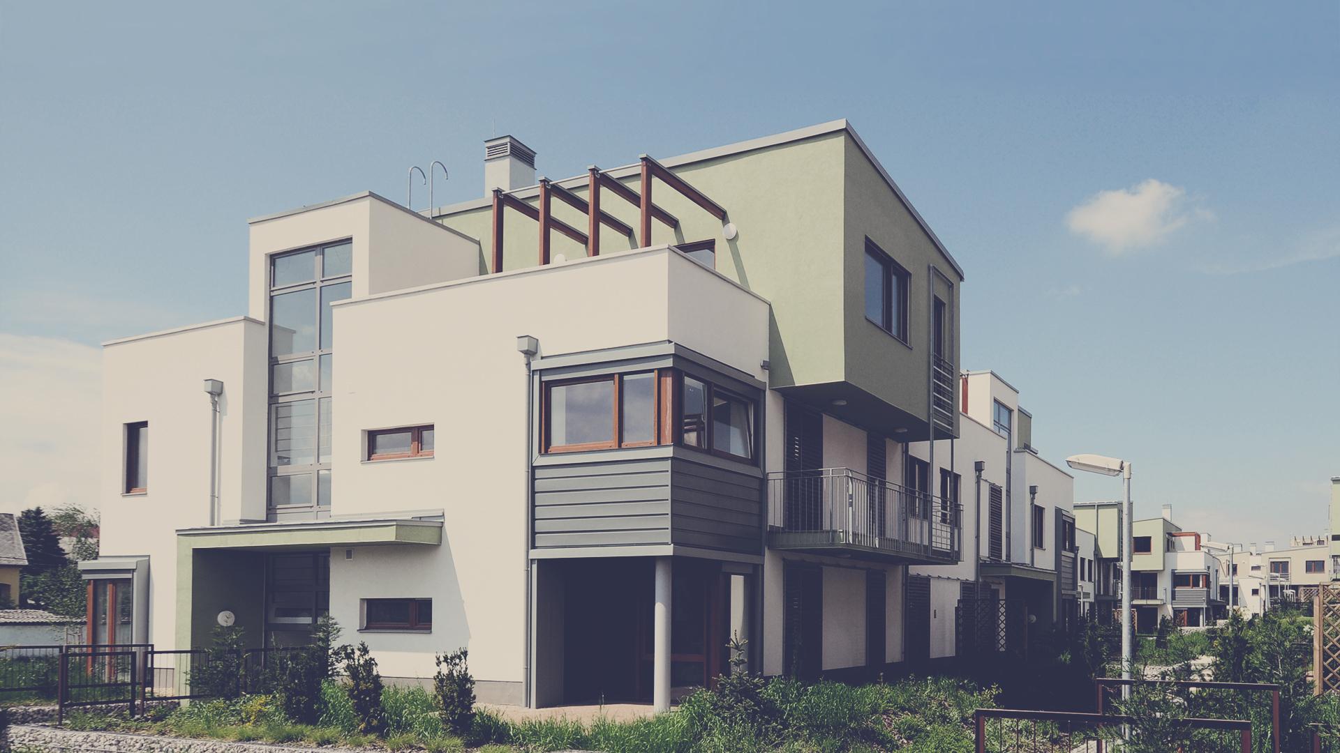 Vitalis lakópark