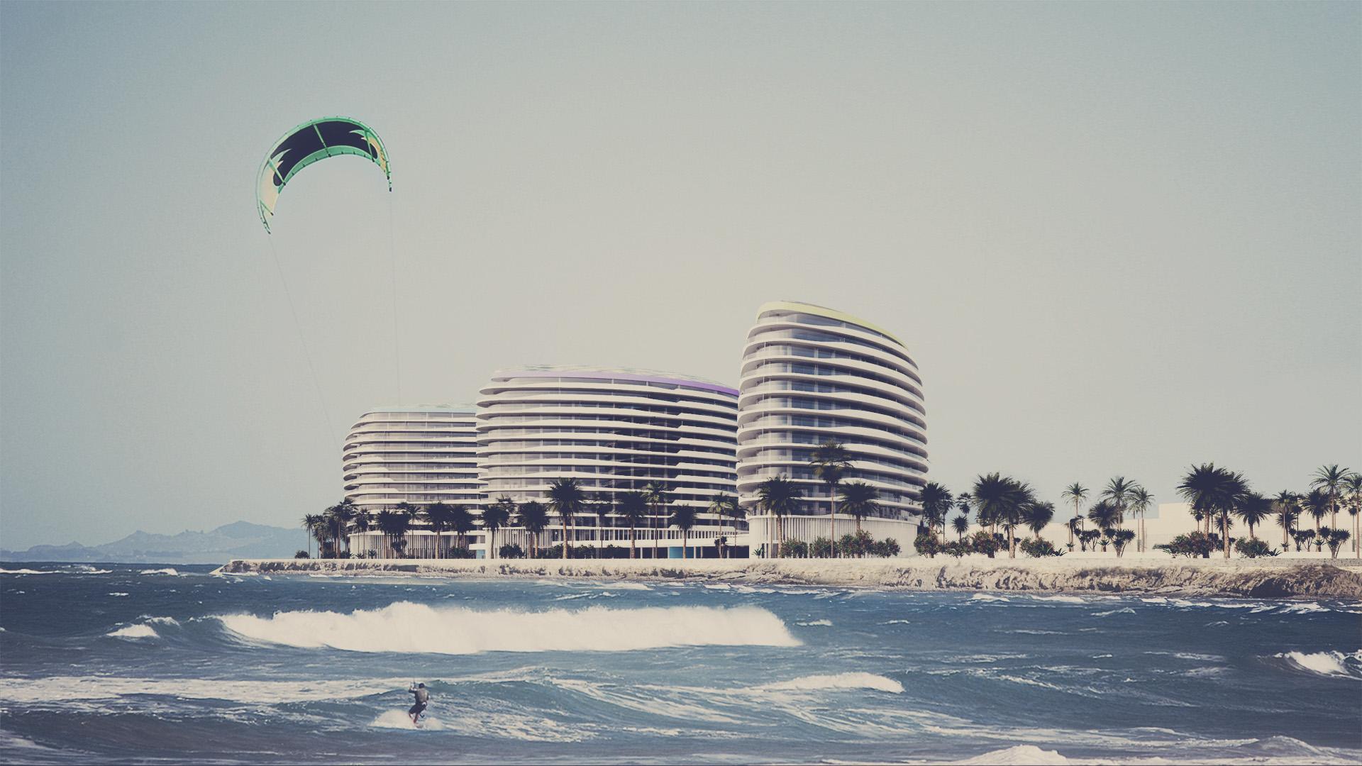 EDEN City Ciprus