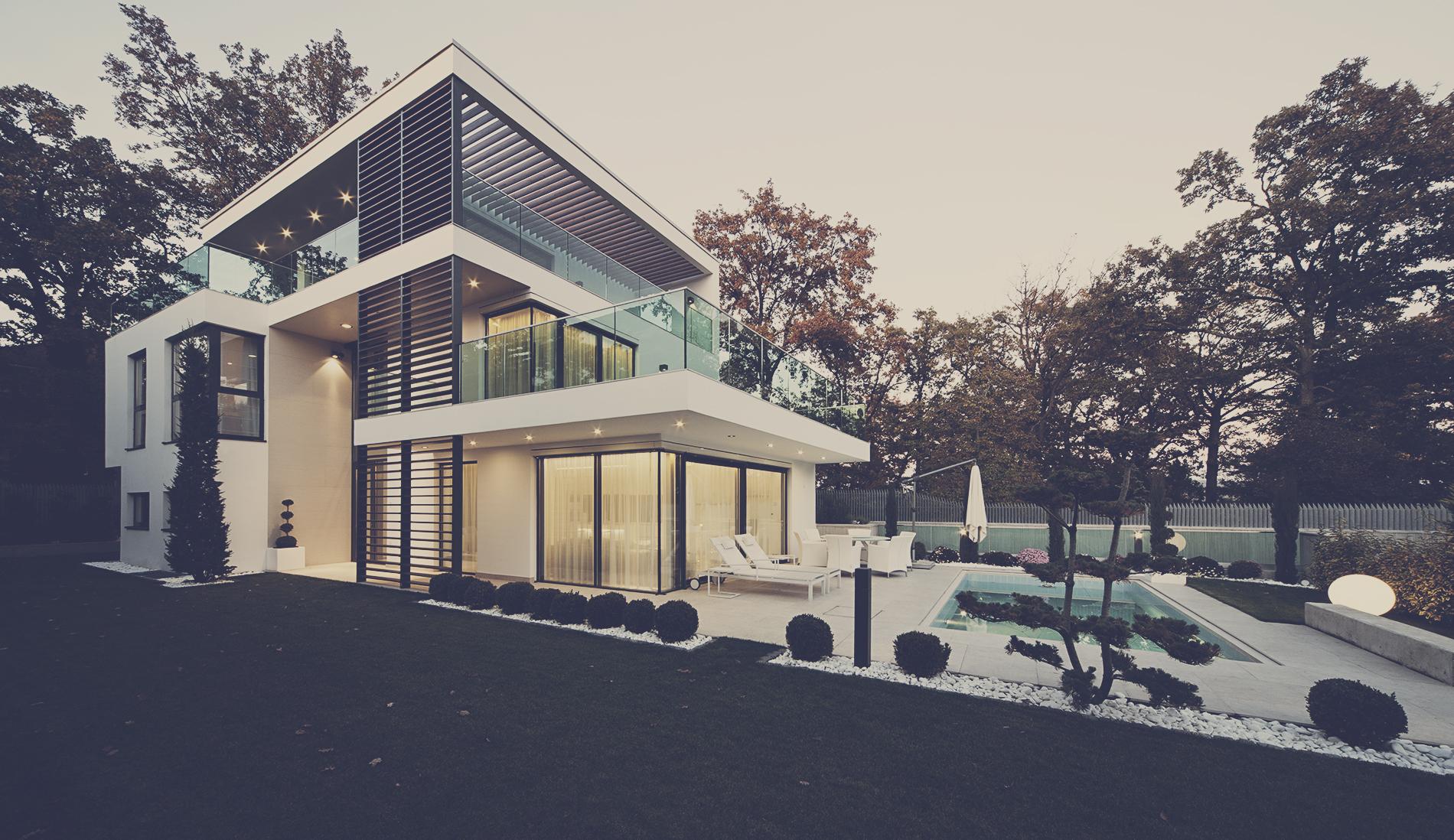 Családi ház – II. kerület